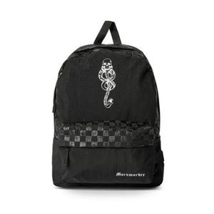 Vans x Harry Potter Dark Arts Backpack Bag